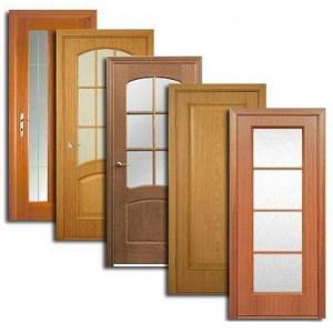 Двери, дверные блоки Новотроицка