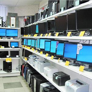 Компьютерные магазины Новотроицка