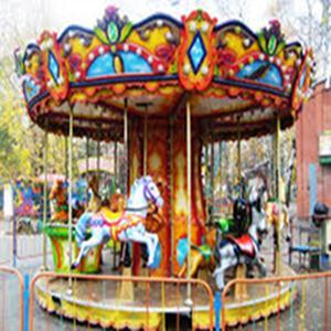 Парки культуры и отдыха Новотроицка