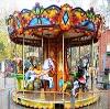 Парки культуры и отдыха в Новотроицке