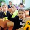 Школы в Новотроицке