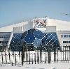 Спортивные комплексы в Новотроицке