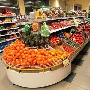 Супермаркеты Новотроицка