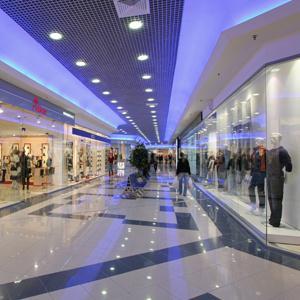 Торговые центры Новотроицка